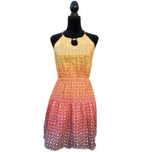 Dresses & Skirts - Color block Summer Dress 6